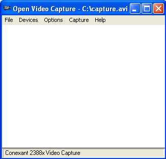 Download Open Video Capture