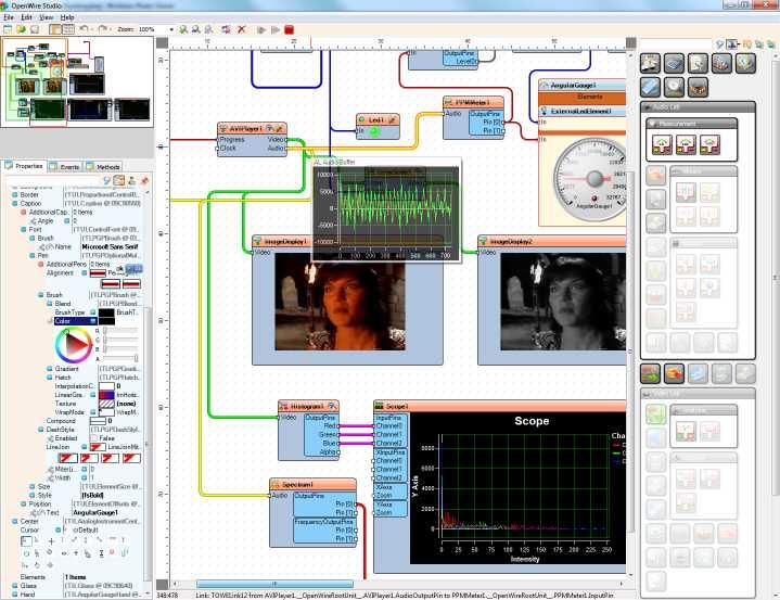 OpenWire Studio