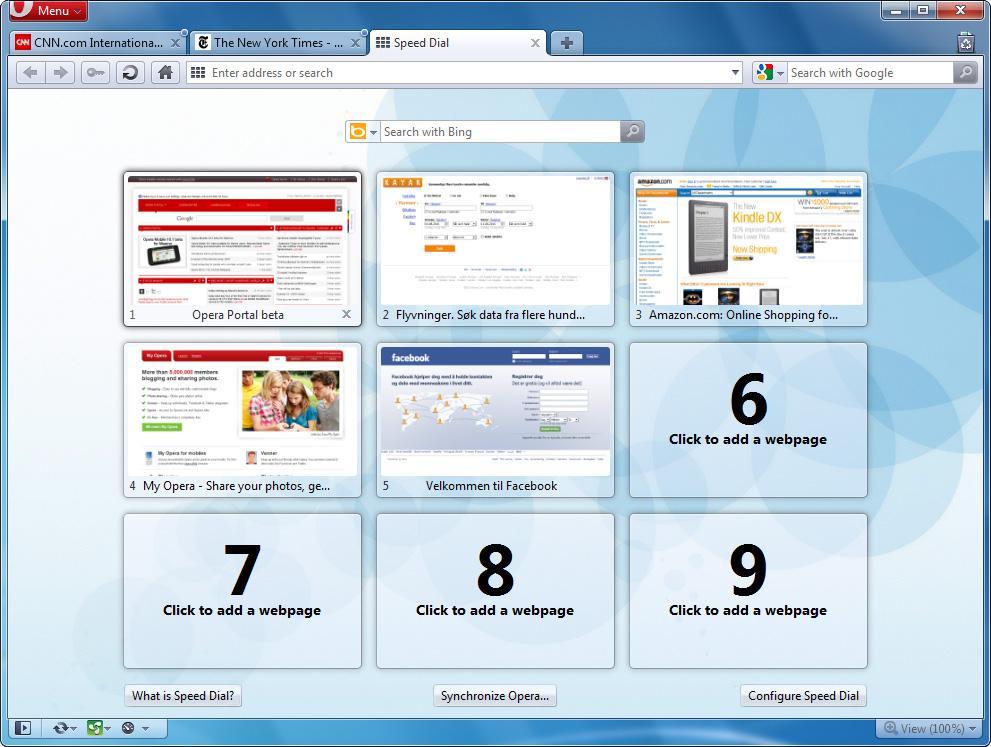 Vivaldi 2. 3. 1440. 41 free download software reviews, downloads.