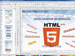Download Opus Creator