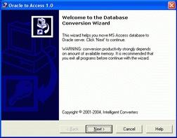 Download Oracle-to-Access