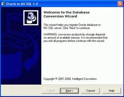 Download Oracle-to-MSSQL