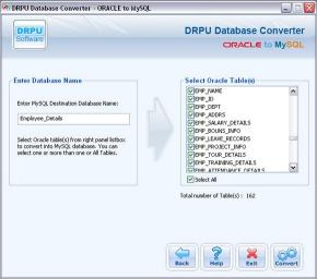Download Oracle to MySQL Free