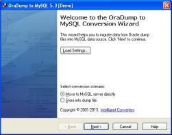 Download OraDump-to-MySQL