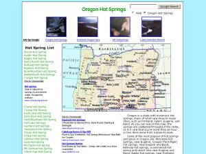 Download OregonHotSprings.Immunenet.Com