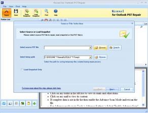 Download Outlook 2003 Repair