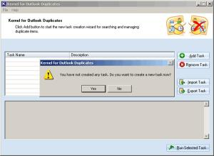 Download Outlook Duplicate Remover