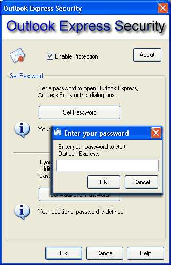Download Outlook Express Security