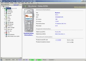 Download Oxygen Phone Manager II
