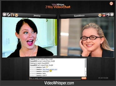 webcam online chat