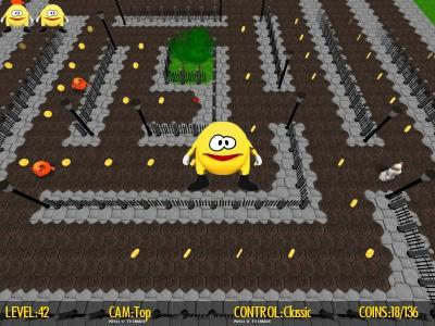 Download Pacco Quest 3D