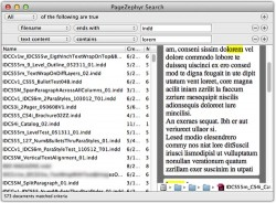 Download PageZephyr Search