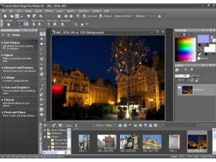 Download Paint Shop Pro Photo