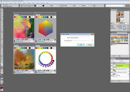 Painter for Mac