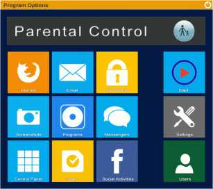 Download Parental Control PRO