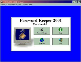 Download Password Keeper