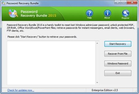 Download Password Recovery Bundle