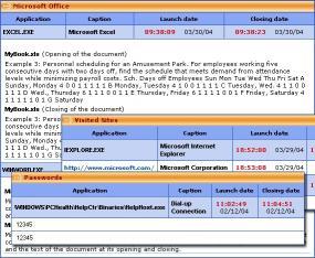 Download PC Activity Monitor Lite