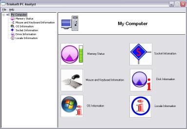 Download PC Information Viewer