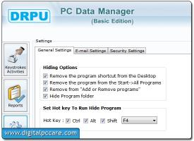 Download PC Monitoring