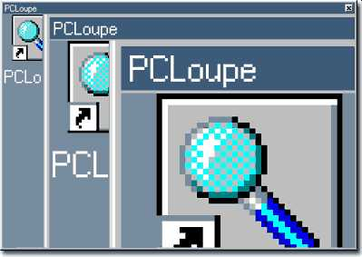 PCLoupe
