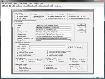Download PCLTool SDK Option III 64-bit