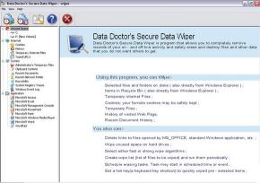 Download PDD Secure Data Wiper