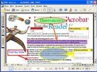 PDF Bookmark Editor