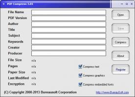 Download PDF Compress