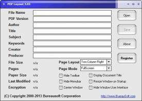 Download PDF Layout