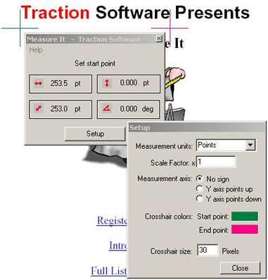 Download PDF Measure It