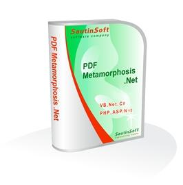 Download PDF Metamorphosis .Net