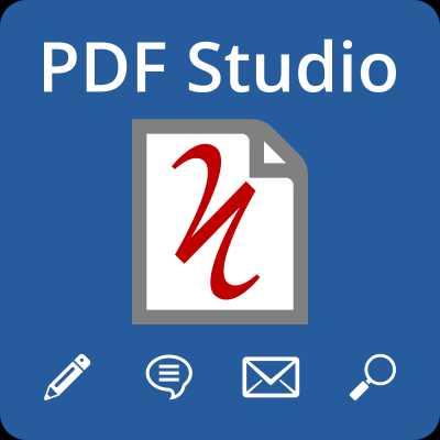 PDF Studio - PDF Editor for macOS