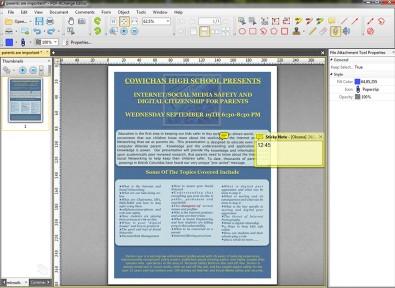 Download PDF-XChange Editor