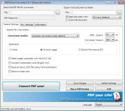 PDF2Word Converter (7-PDF)