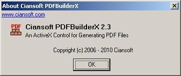 Download PDFBuilderX
