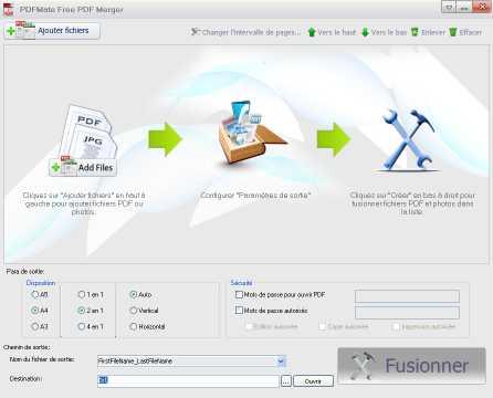 Download PDFMate Free PDF Merger