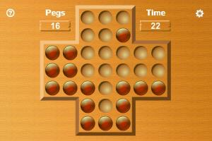 Download Peg Solitaire