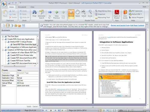 Perfect PDF 7 Converter