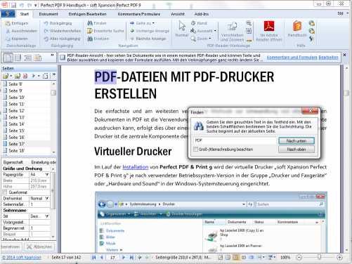 Perfect PDF 9 Editor