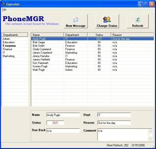 Download PhoneMGR