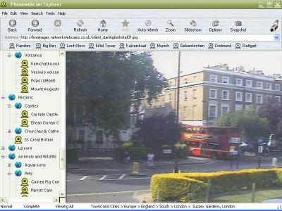 Download Phonewebcam Explorer