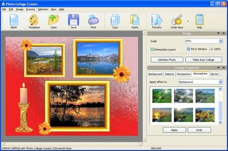 Download Photo Collage Creator
