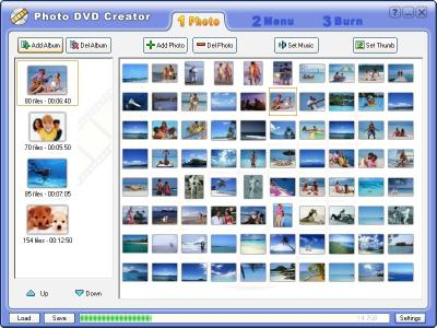 Download Photo DVD Creator