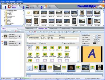 Download Photo DVD Maker Professional