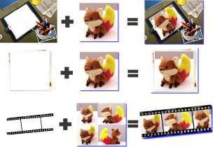 Download Photo Frame Maker