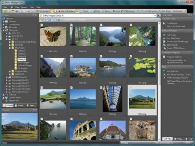 Download Photo Manager 2013 Professional