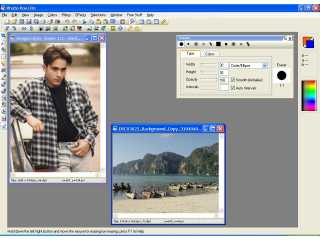 Download Photo Pos Lite photo editor
