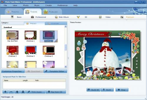 Download Photo Slideshow Maker Professional
