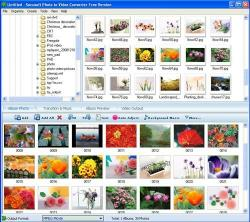 Download Photo to Video Converter Free Version